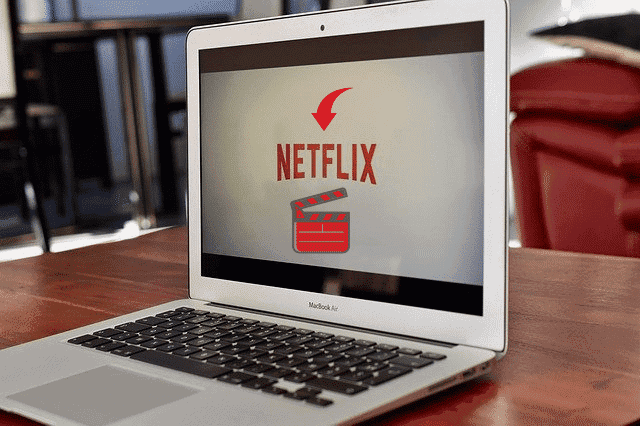 How much Data does Netflix use to Download a Movie?