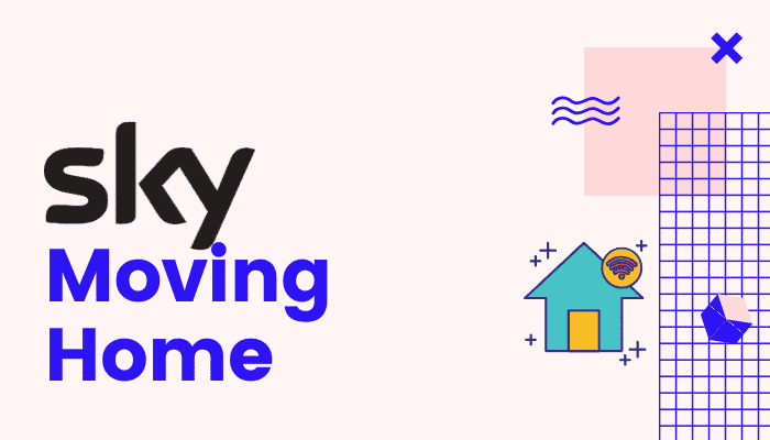 Sky Moving Home : A Fool-Proof Guide