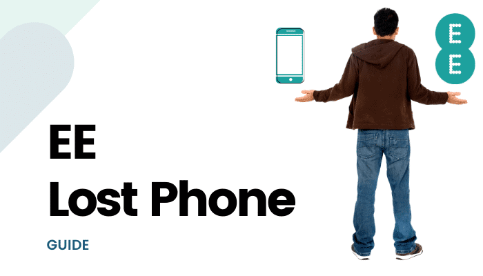 EE Lost Phone : Detailed Guide