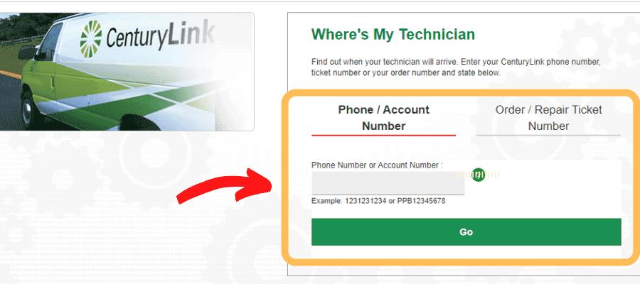 where's my tech login