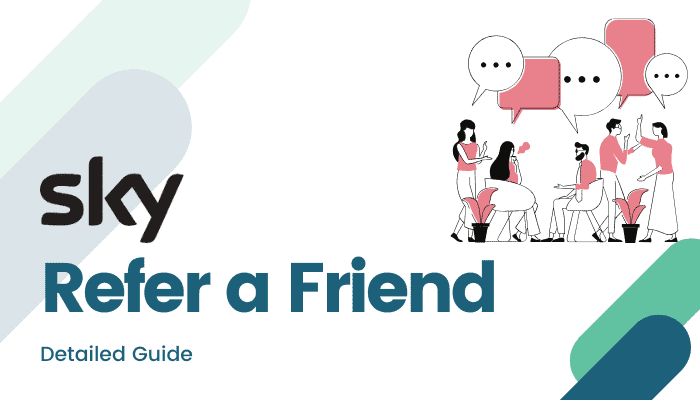 Sky Refer a Friend : Guide to Earn Fast Cash