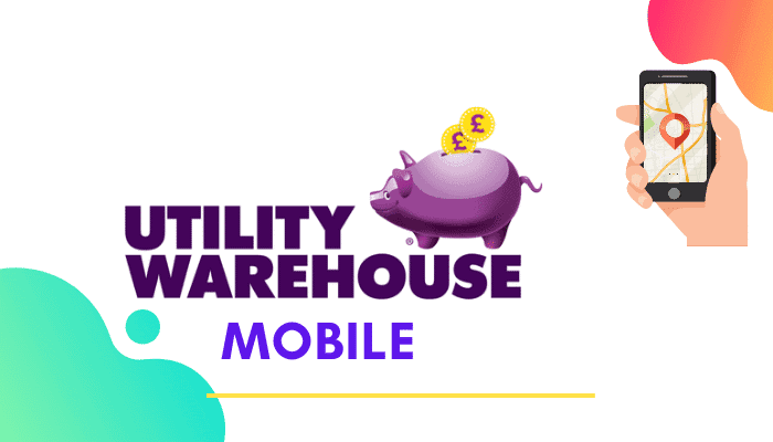 utility warehouse mobile