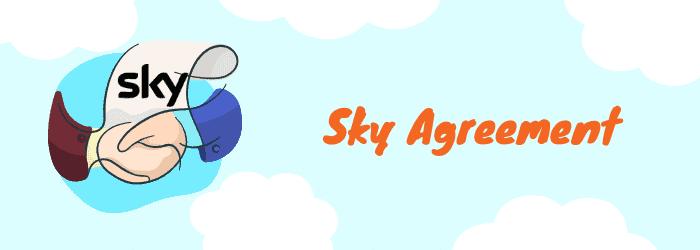 sky agreement