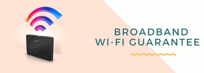 sky broadband wifi guarantee