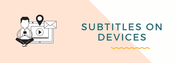 subtitles itv hub devices