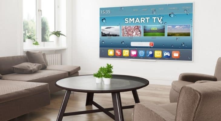 how to get freeview on smart tv