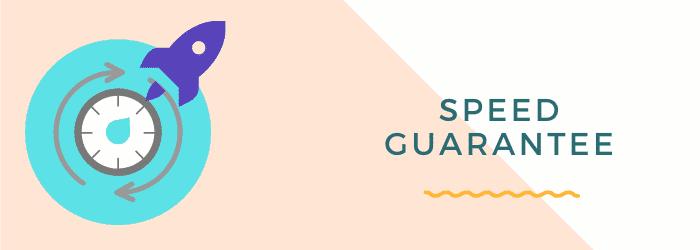 sky fibre max speed guarantee