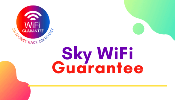 Sky Wifi Guarantee Review : Is It Any Good?