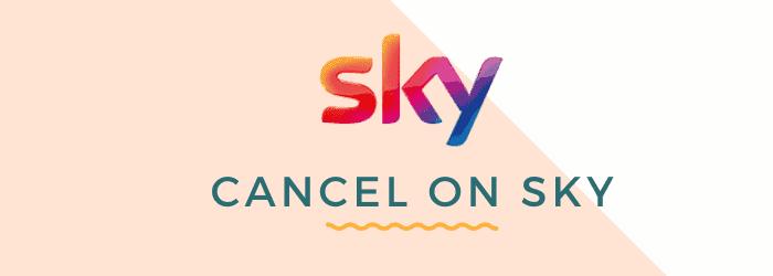 cancel premier sports on sky
