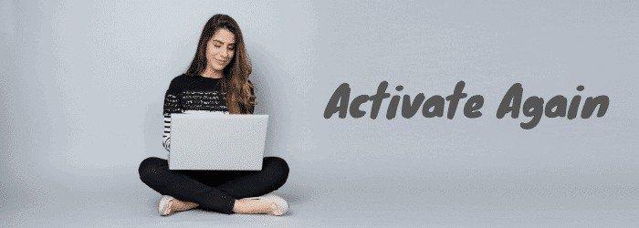 activate vodafone secure net