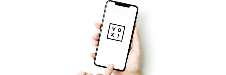 voxi iphone apn settings