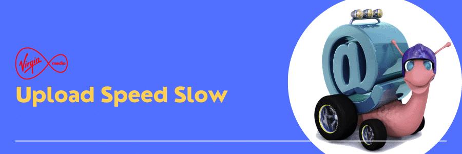 virgin media upload speed