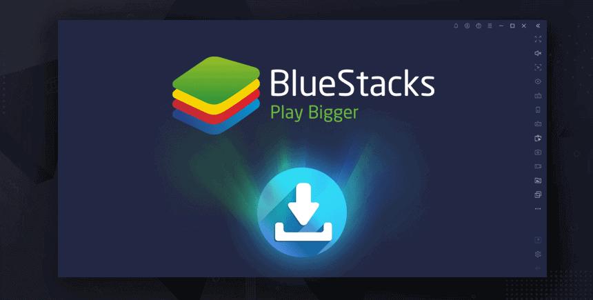 bluestack firestick