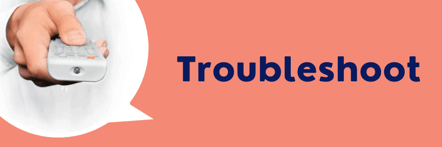 directv remote troubleshooting