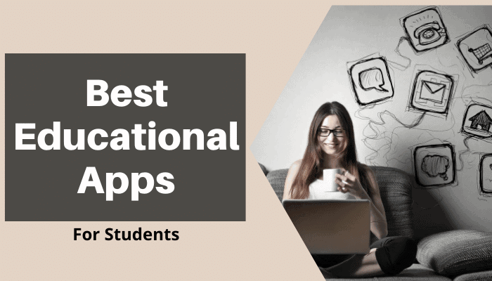 Best Educational Apps Every Student Should Have