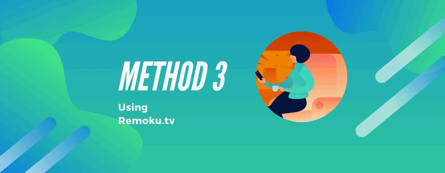 method no 3