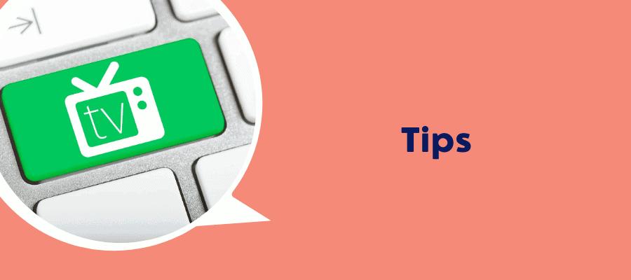 firestick tips