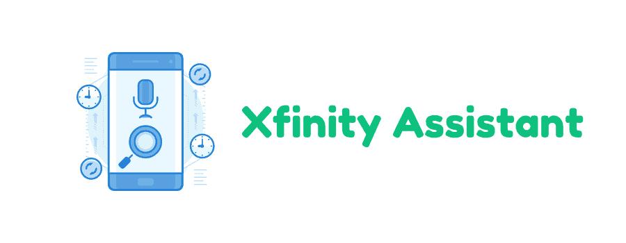 xfinity assitant