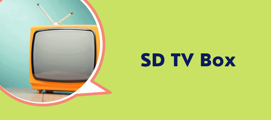 sd tv box xfinity