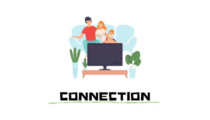 sky q mini connection