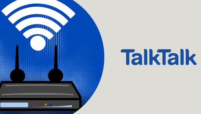 How to Reset Talktalk Router in Easy Steps