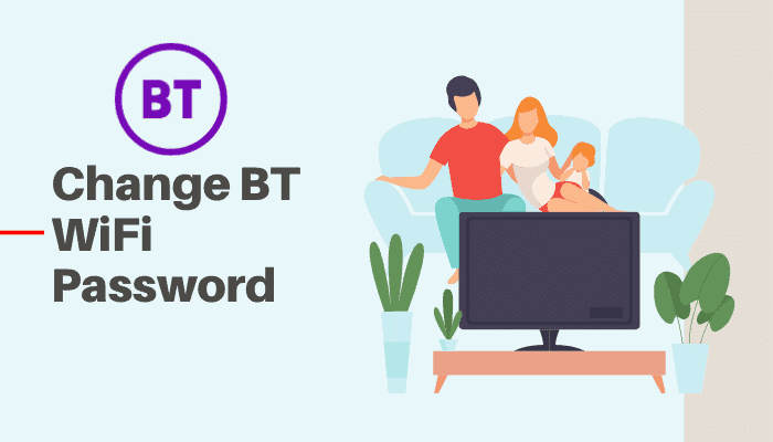How to Change BT WiFi Password: A Quick Guide