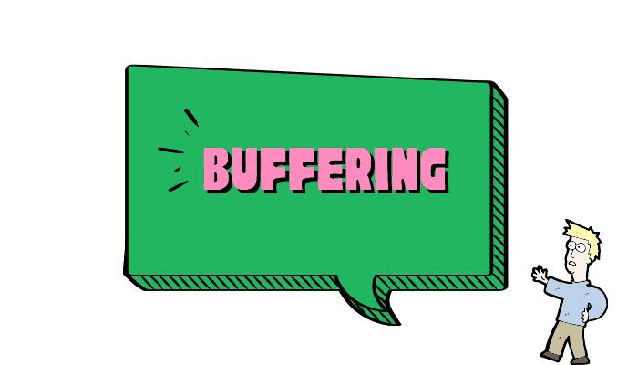 iplayer buffering