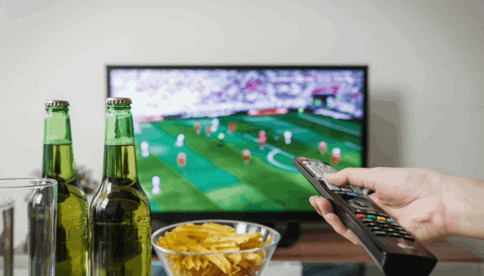 catch tv on freeview