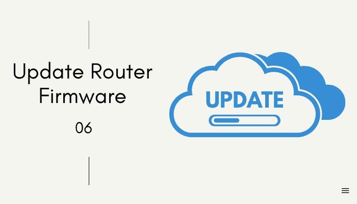update plusnet firmware