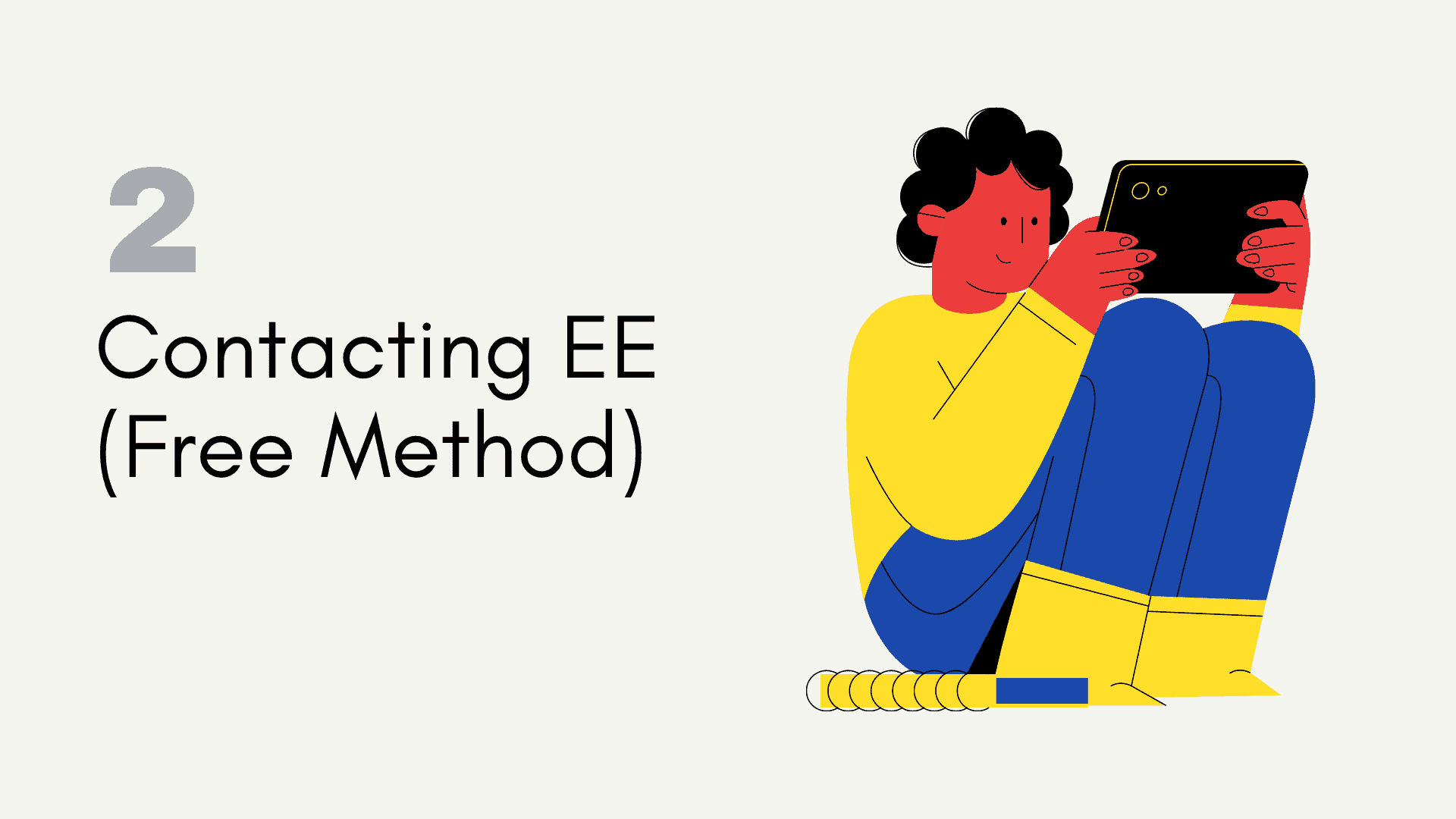 EE free unlock