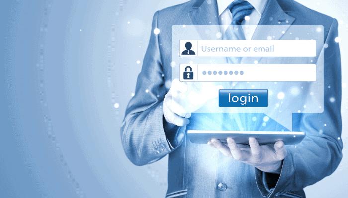 itv secure passcode