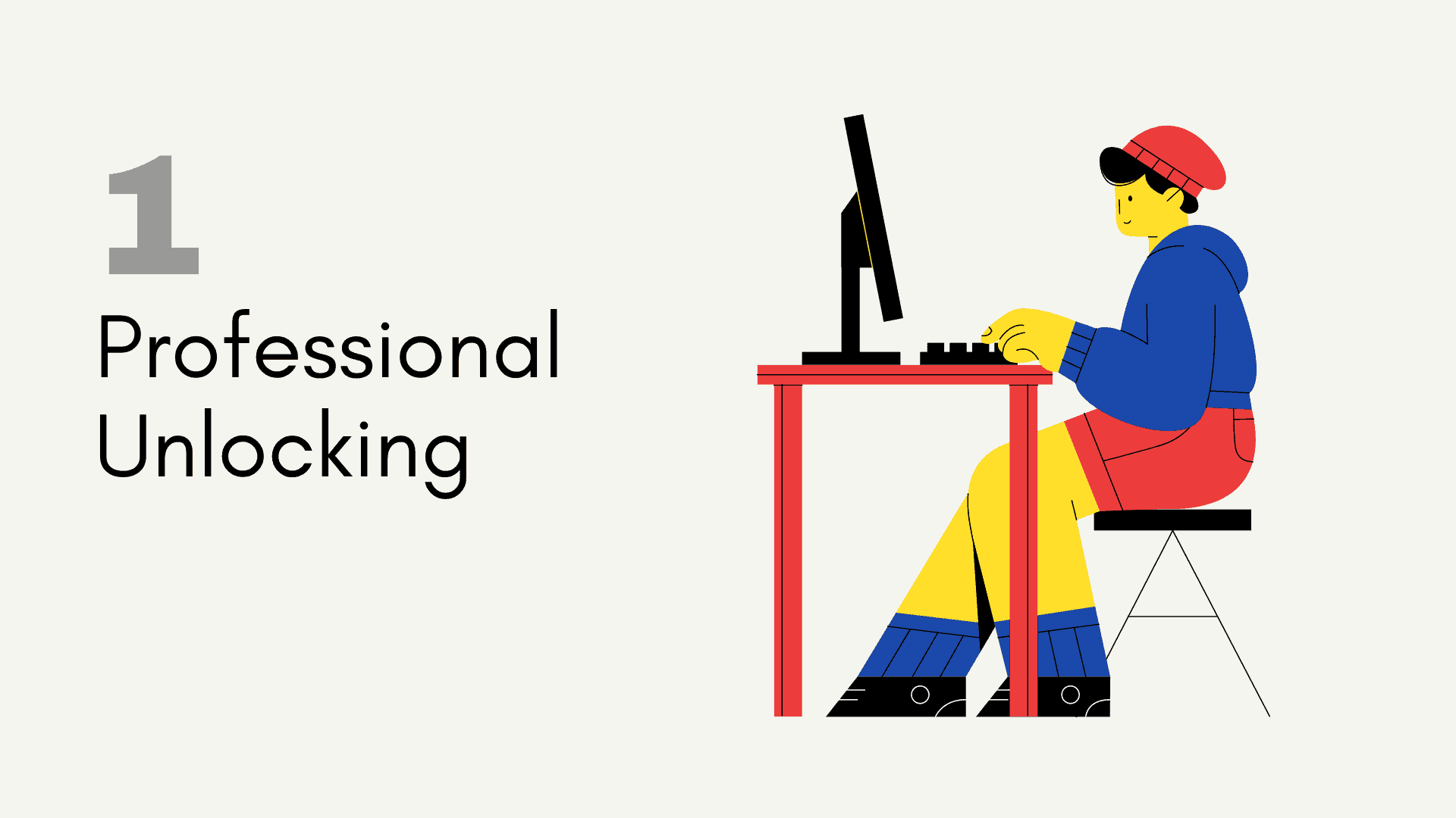 ee professional unlock
