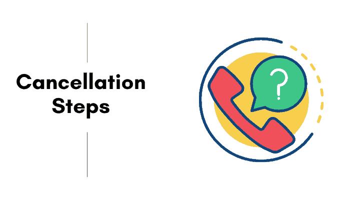 talktalk cancellation steps