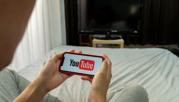 youtube evolution