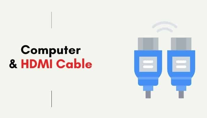 bt hdmi cable