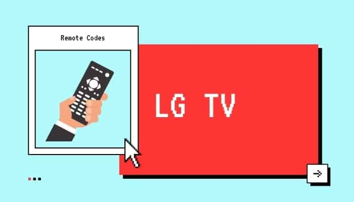 lg tv codes for sky remote