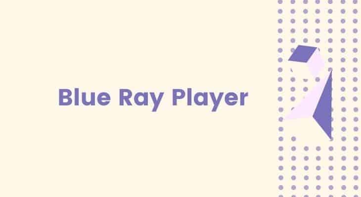 blue ray player netflix