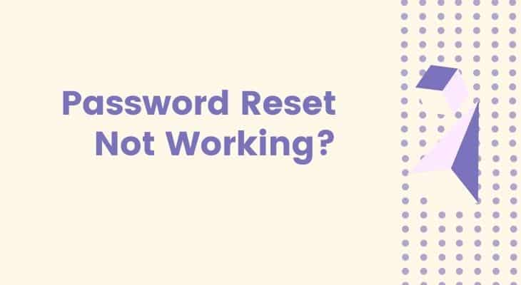 now tv password reset not working