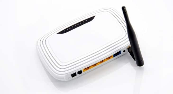 best place to put wifi router in house