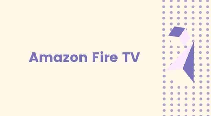 netflix amazon fire tv playing title
