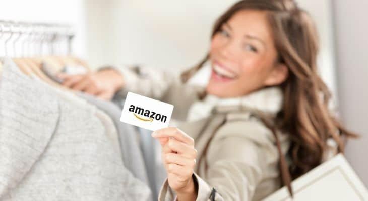 voxi amazon gift card