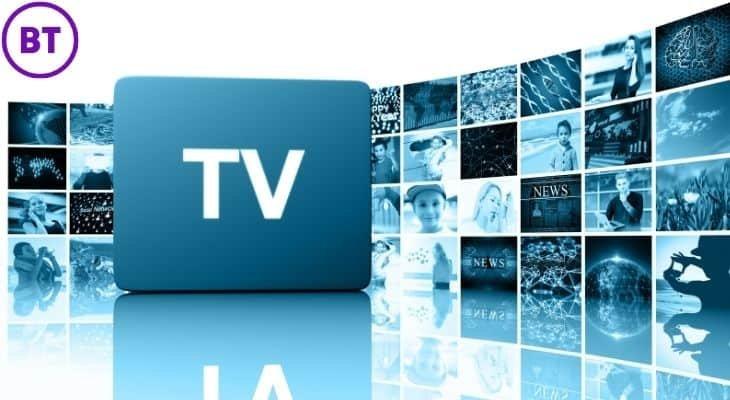 sign up bt tv