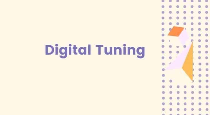 digital bravia retuning
