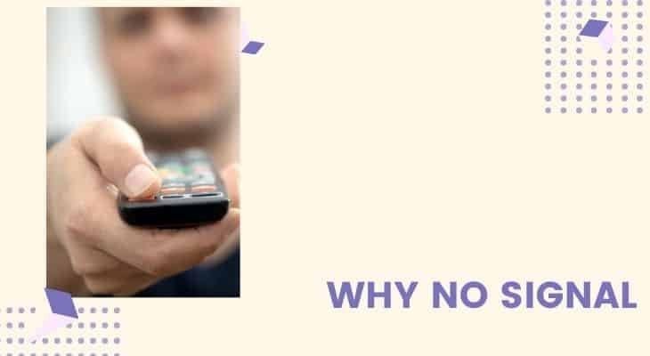 why does my digital tv keep losing signal