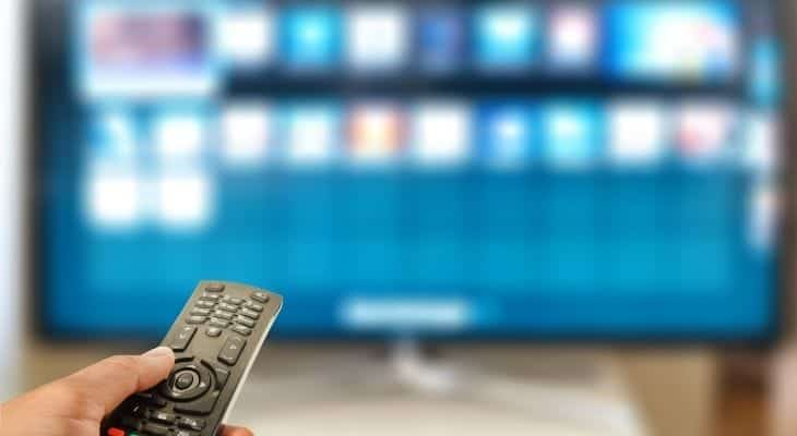 what is a good signal strength for digital tv