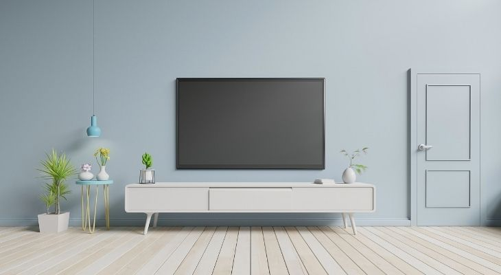 How to Hide TV Cables In a Solid Wall Effectively?