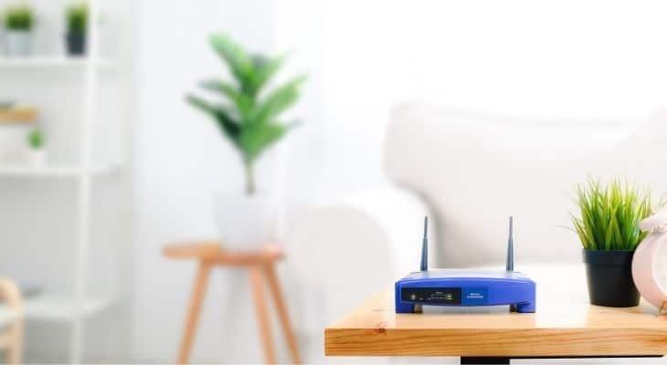 bt hub modem lights colours