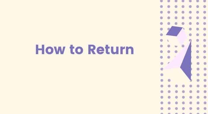 how to return spectrum equipment methods