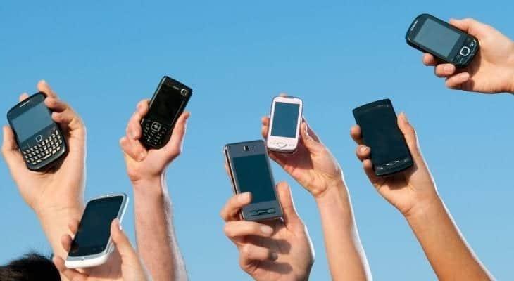 sky mobile wifi calling phones