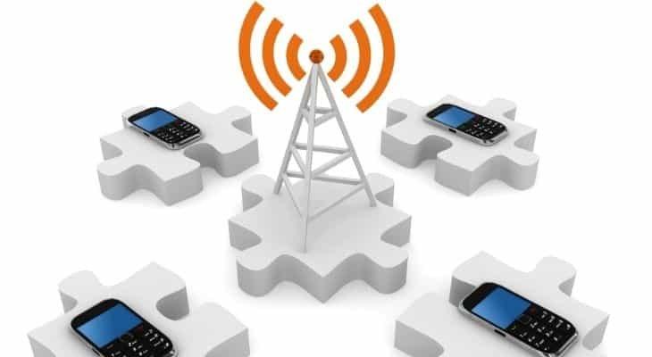 extended network vs roaming